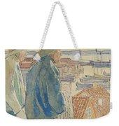 Coast Fishermen Weekender Tote Bag