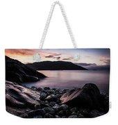Coast Of Norway Weekender Tote Bag