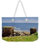 Coast. Seascape 1. Weekender Tote Bag