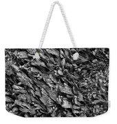 Coast - Seaweed Shapes Weekender Tote Bag