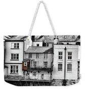 Coast - Whittby House Weekender Tote Bag