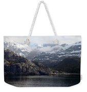 Coastal Beauty Of Alaska 1 Weekender Tote Bag
