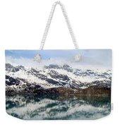 Coastal Beauty Of Alaska 4 Weekender Tote Bag
