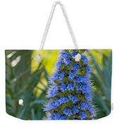 Coastal Bloom Weekender Tote Bag