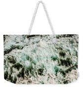 Coastal Calamity Weekender Tote Bag