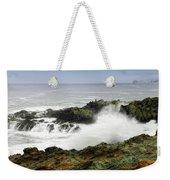 Coastal Expressions Weekender Tote Bag