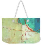Coastal Fragment #7 Weekender Tote Bag