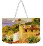Coastal Landscape 1904 Weekender Tote Bag