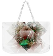 Coastal Memoirs Weekender Tote Bag