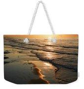 Coastal Sunrise Weekender Tote Bag