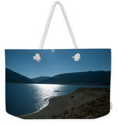 Coastal View Weekender Tote Bag