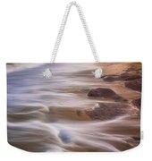 Coastal Whispers Weekender Tote Bag