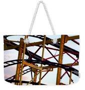 Coaster Weekender Tote Bag