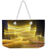 Coaster Of Lights Two Weekender Tote Bag