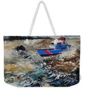 Coastguards Weekender Tote Bag