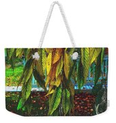 Coat Of Many Colors Weekender Tote Bag