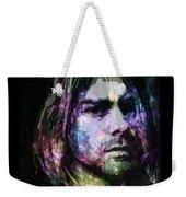 Cobain Weekender Tote Bag