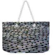 Cobblestone Journey Weekender Tote Bag