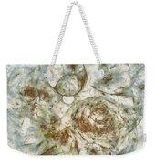 Cobblestoned Disrobed  Id 16098-000717-06400 Weekender Tote Bag