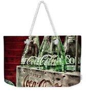 Coca Cola Vintage 1950s Weekender Tote Bag