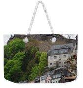 Cochem Weekender Tote Bag