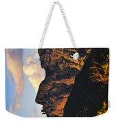 Cochise Head Weekender Tote Bag