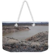 Cochiti Lake Weekender Tote Bag