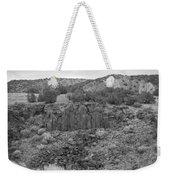 Cochiti Rocks Weekender Tote Bag