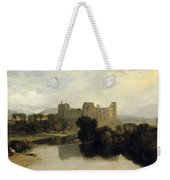 Cockermouth Castle Weekender Tote Bag