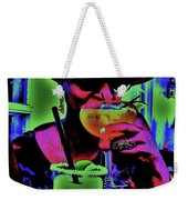 Cocktails Anyone Weekender Tote Bag