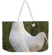 Cocky Weekender Tote Bag