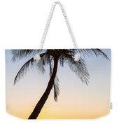Coco Mo Tropical Sunrise Weekender Tote Bag