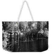 Cocolala Creek Slough Weekender Tote Bag