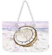Coconut Island Weekender Tote Bag