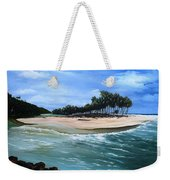 Cocos Bay Trinidad Weekender Tote Bag