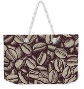Coffee In Grain Weekender Tote Bag