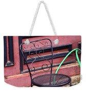 Jonesborough Tennessee - Coffee Shop Weekender Tote Bag