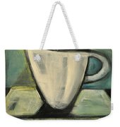 Coffee. Table. 2 Weekender Tote Bag