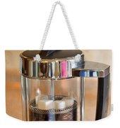 Coffee With Sugar Weekender Tote Bag