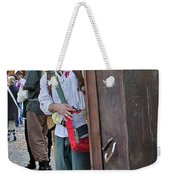 Coffin For Sale Weekender Tote Bag