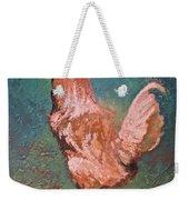 Cogburn Weekender Tote Bag