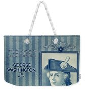 Cohan: Sheet Music, 1906 Weekender Tote Bag