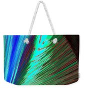 Cohesive Diversity Weekender Tote Bag by Will Borden