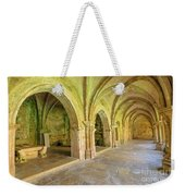Coimbra Old Cathedral Weekender Tote Bag