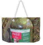Coke Syrup Weekender Tote Bag