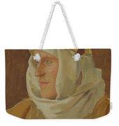 Lawrence Of Arabia - Col. Thomas Edward Lawrence Weekender Tote Bag