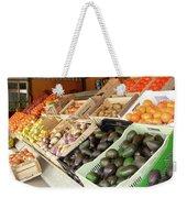 Colchagua Valley Outdoor Market Weekender Tote Bag