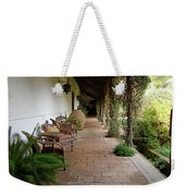 Colchagua Valley Porch Weekender Tote Bag