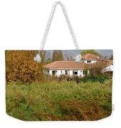 Colchagua Valley Villa  Weekender Tote Bag