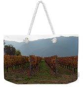 Colchagua Valley Vinyard II Weekender Tote Bag